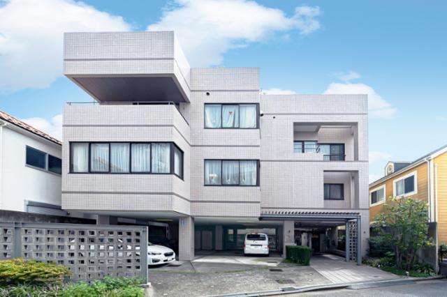 ガーデンテラス小田急相模原の画像・写真