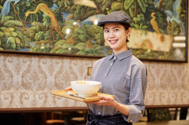 米麺食堂 by COMPHO 大手町ビル店の画像・写真