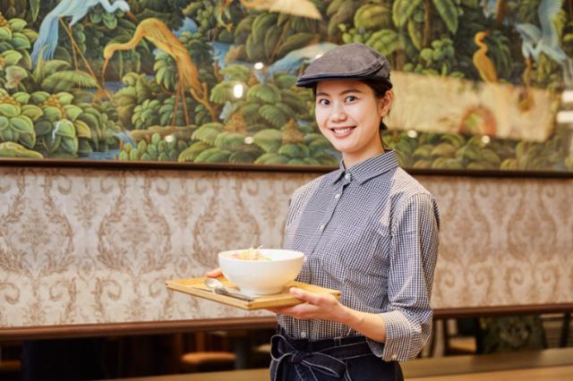 COMPHO/コムフォー 丸の内オアゾ店の画像・写真