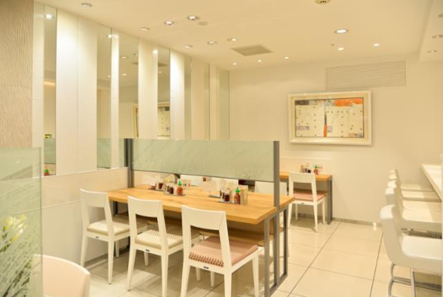 COMPHO/コムフォー マロニエゲート銀座2店の画像・写真