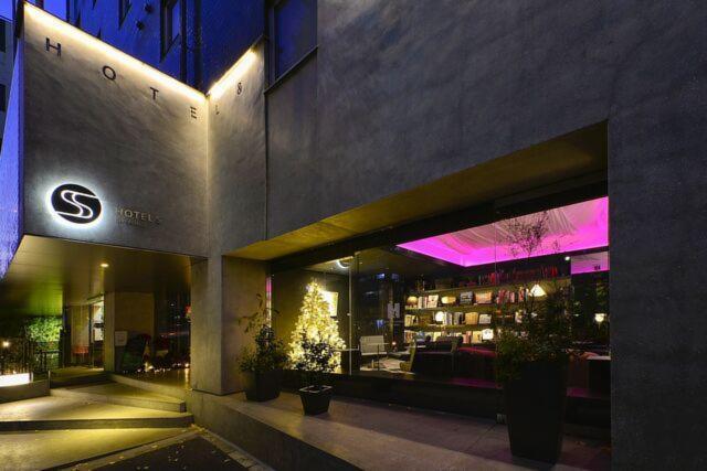 ホテル&レジデンス六本木 【六本木ホテル S】の画像・写真